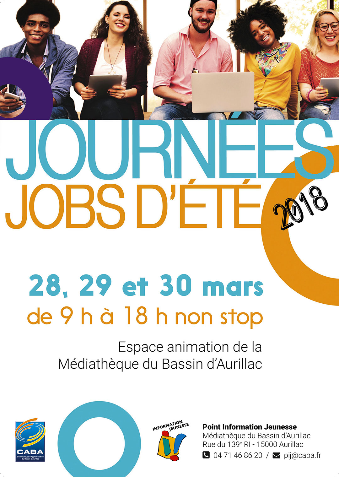 point information    jeunesse journ u00e9es job d u0026 39  u00e9t u00e9    u2022 mairie