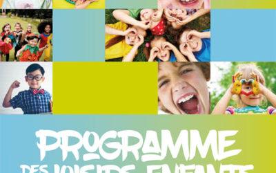 Programme des loisirs enfants après la classe & les mercredis / valable du 26 avril au 5 juillet 2021