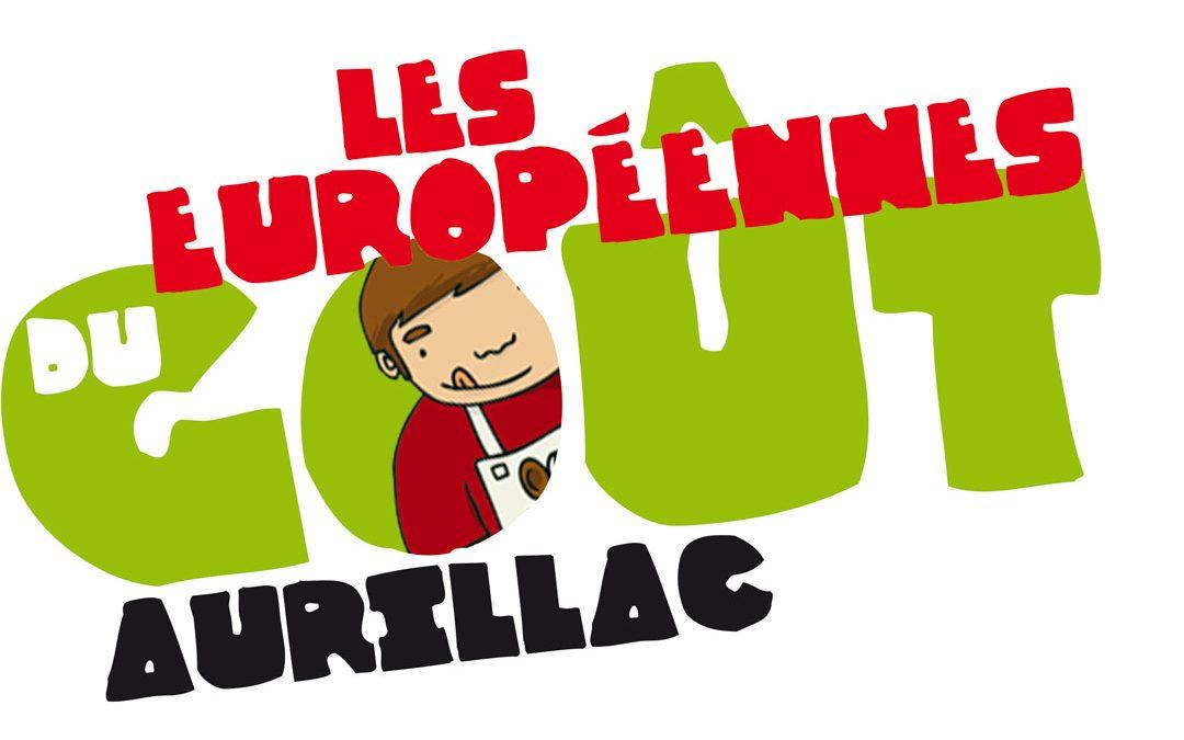 CONCOURS DE CUISINE » LES TAPAS MADE IN CANTAL ! » / FESTIVAL DES EUROPEENNES DU GOUT