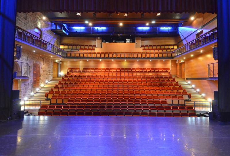 Théâtre d'Aurillac