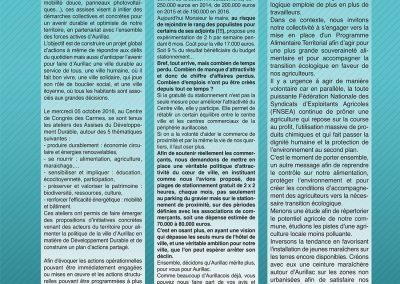 Tribunes Libres 146