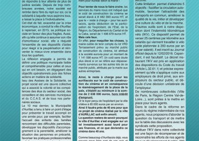 Tribunes Libres 147