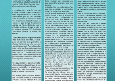 Tribunes Libres 151
