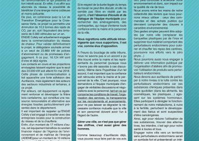 Tribunes Libres 154