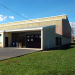 Gymnase de Canteloube