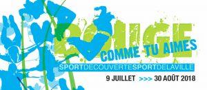 Sport Découverte sport de la ville