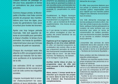 Tribunes Libres 156