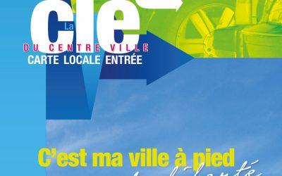 CLE / Carte Locale d'Entrée