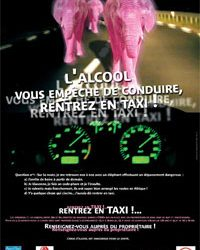 Raccompagnement Taxi