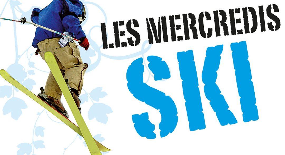 Mercredis Skis