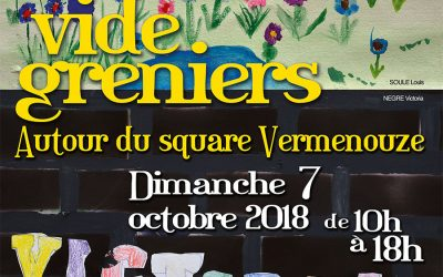 Archives : Vide-greniers solidaire