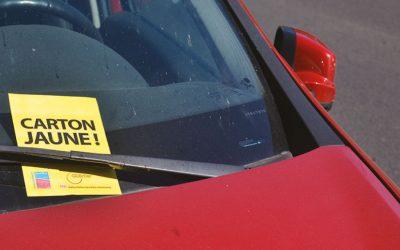 Archives :Lutter contre le stationnement gênant