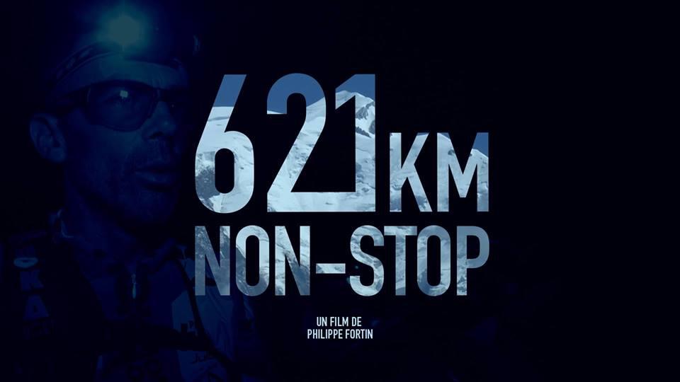 Projection du film «621km non-stop» / UTPMA