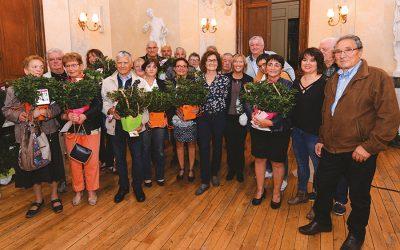 Concours des maisons fleuries : le palmarès