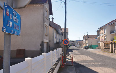 Rue du Docteur Civiale