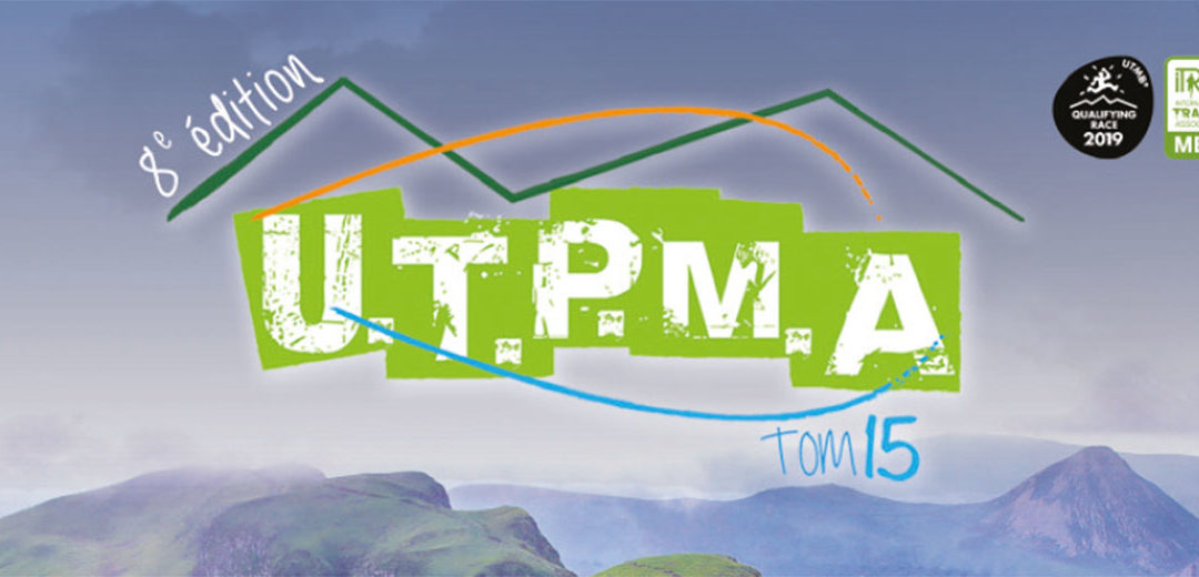 L'Ultra Trail du Puy Mary Aurillac