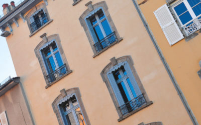 Cœur de Ville, une action municipale  en faveur de tous  les quartiers d'Aurillac