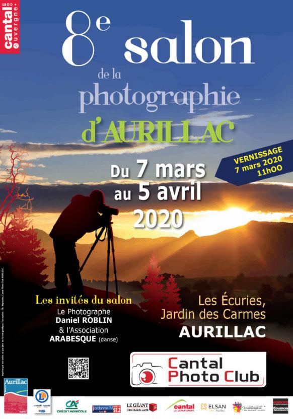 Aurillac : 8ème salon de la photographie / Séance Shooting en studio !! Annulé !!