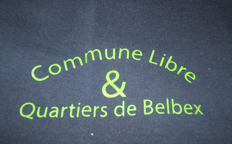 Association Commune Libre et Quartiers de Belbex