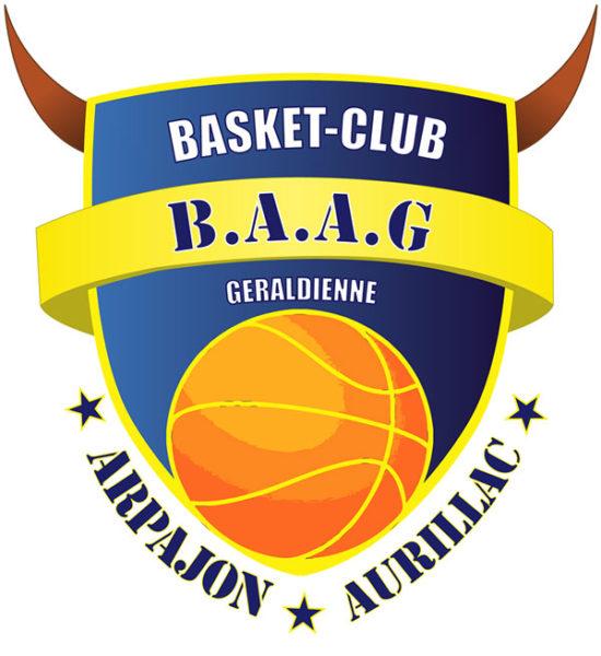 BAAG (Basket Club Arpajon Aurillac Géraldienne)