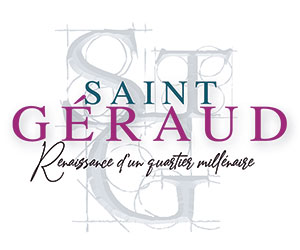 Réaménagement de Saint Géraud