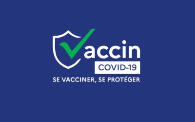 Déménagement du centre de vaccination du centre hospitalier Henri Mondor