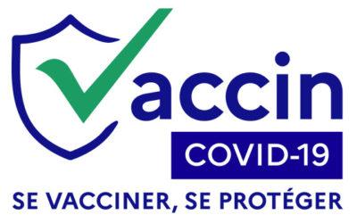 S'engager pour le Centre de vaccination