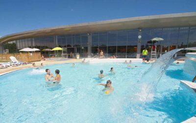 Centre Aquatique et Médiathèque du Bassin d'Aurillac  / Pass sanitaire