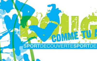 Programme Sport Découverte / Vacances d'Automne